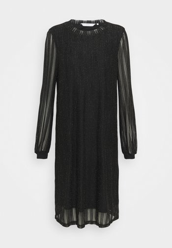 NUBINNA DRESS - Day dress - black