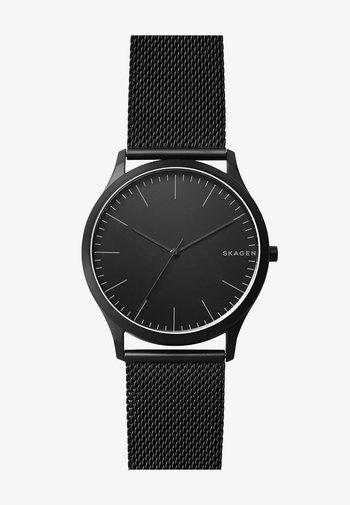 JORN - Reloj - schwarz