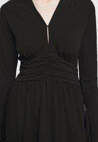 MICHAEL Michael Kors - Day dress - black - 6