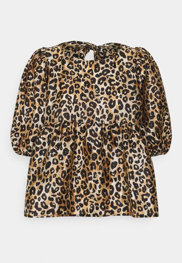 LUCILLECRAS - T-shirt à manches longues - lucille leo
