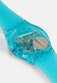 Swatch - MINT FLAVOUR - Watch - türkis - 3