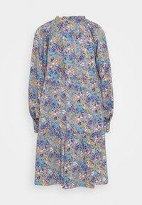 Love Copenhagen - FUMA DRESS - Day dress - blue - 1