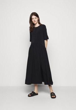 VIADANA - Maxi dress - nachtblau