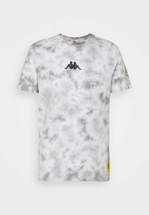 IVES - T-shirt con stampa - bright white