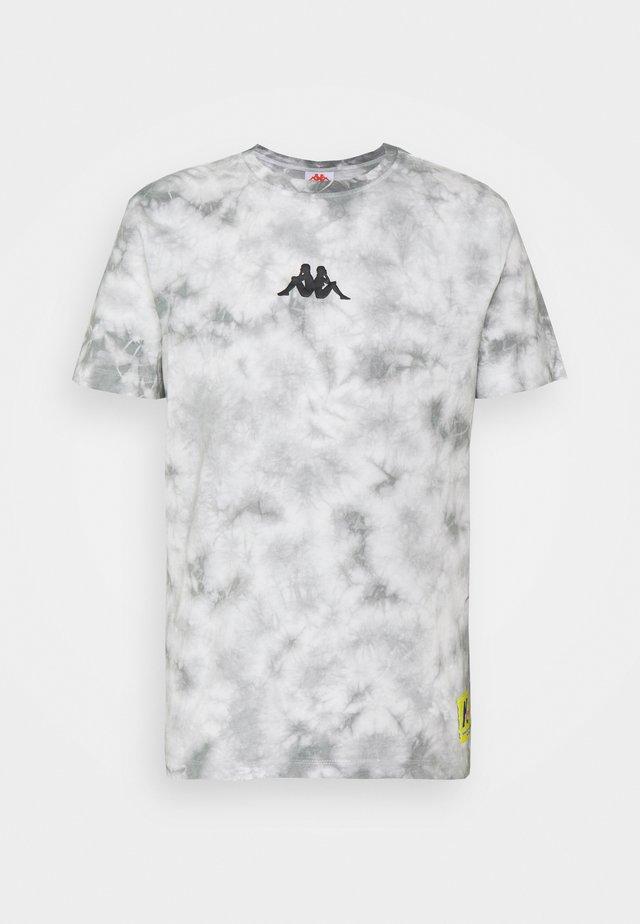 IVES - T-shirt imprimé - bright white