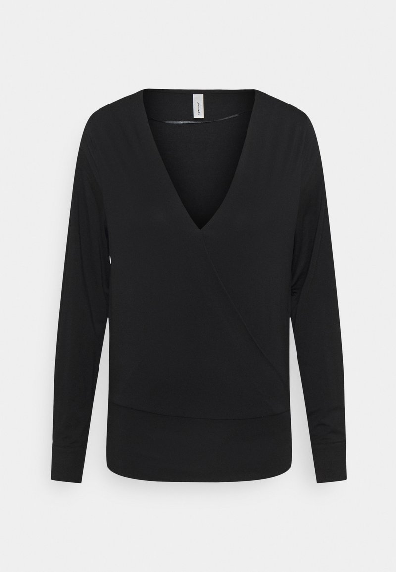 Soyaconcept - MARICA - Long sleeved top - black