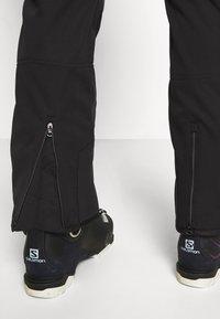 Dare 2B - INSPIRED PANT - Spodnie narciarskie - black - 3