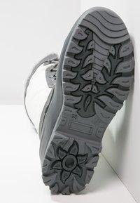 CMP - NIETOS - Winter boots - gesso - 5