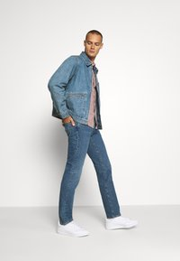 Levi's® - 511™ SLIM - Slim fit jeans - manilla sea adapt - 1