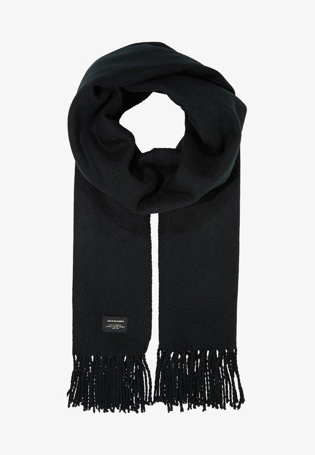 JACSOLID SCARF - Sjaal - black