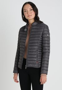 Frieda & Freddies - JACKET - Light jacket - dawn grey - 0