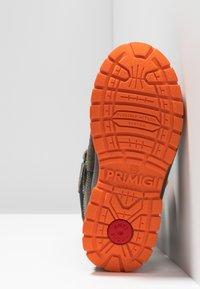 Primigi - Winter boots - bosco/nero - 5