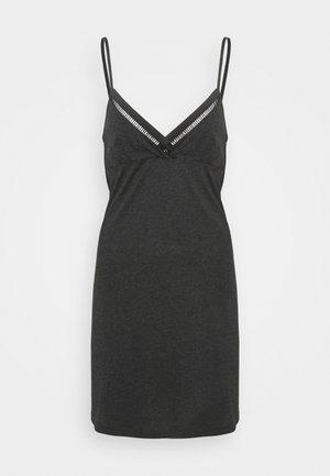 BRUME NÉGLIGÉ - Noční košile - anthracite grey