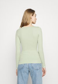 Even&Odd - Jumper - light green - 2