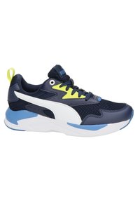 Puma - X-RAY LITE - Sports shoes - blauw - 5