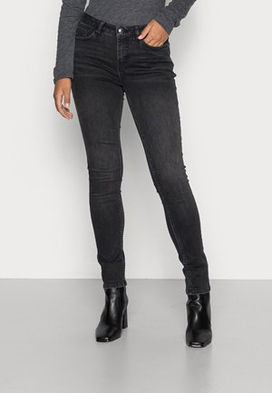 ELMA CLOUDY - Jeans Skinny Fit - cloudy grey washed