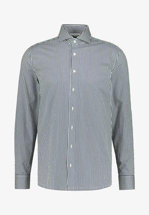SLIM  FIT - Shirt - marine