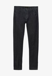 Massimo Dutti - Slim fit jeans - blue - 0