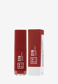 3ina - THE LONGWEAR LIPSTICK - Liquid lipstick - 270 - 1