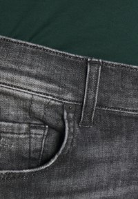 7 for all mankind - Slim fit jeans - must have black - 5