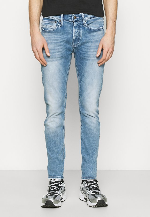 BOLT - Džíny Slim Fit - blue