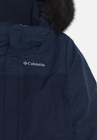 Columbia - BOUNDARY BAYPARKA - Down jacket - collegiate navy - 4