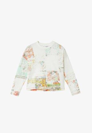 Pitkähihainen paita - multicolor
