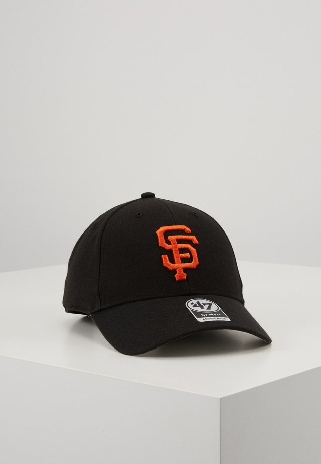 SAN FRANCISCO GIANTS 47 - Gorra - black