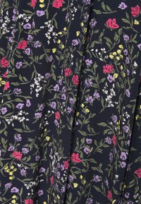 Vero Moda Tall - VMLISSY DRESS - Kjole - navy blazer - 2