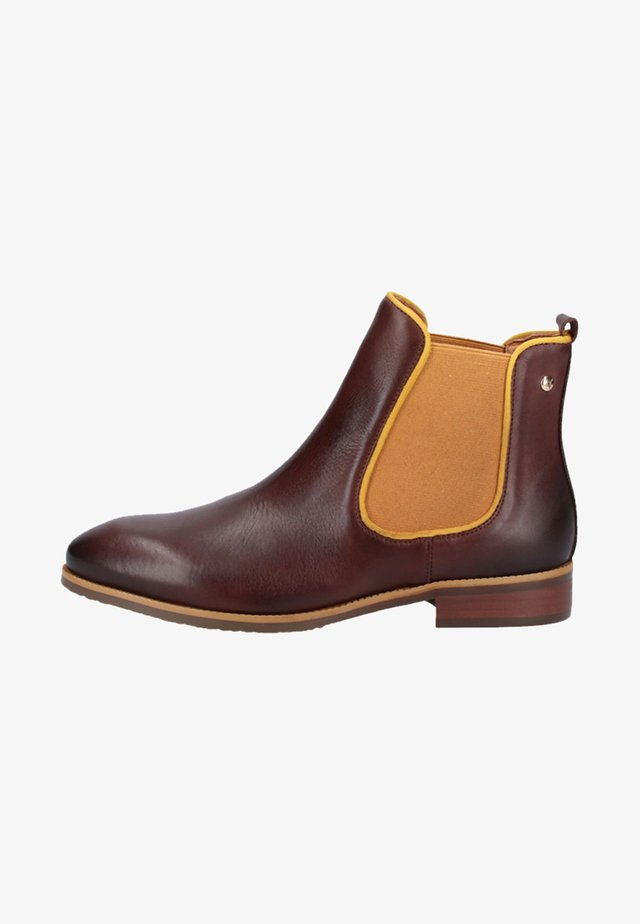ROYAL CHELSEA - Ankle boots - brown