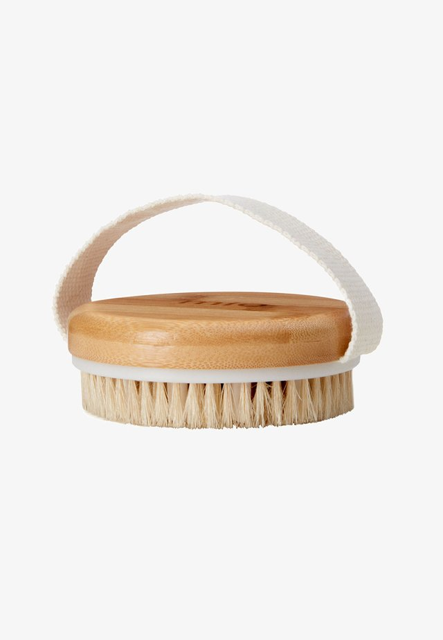 BODY BRUSH - Skincare tool - -