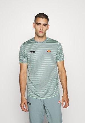 SUBLIME - T-shirt med print - grey