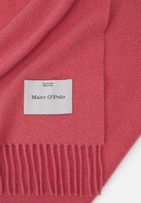 Marc O'Polo - SCARF TONAL - Scarf - hazy peach - 2