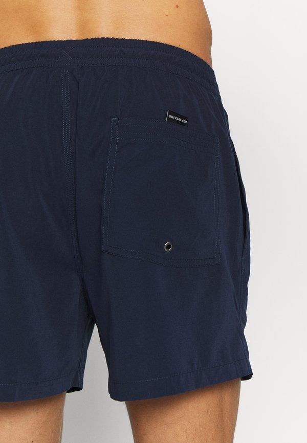 Quiksilver EVERYDAY VOLLEY - Szorty kąpielowe - navy blazer/granatowy Odzież Męska FRIC