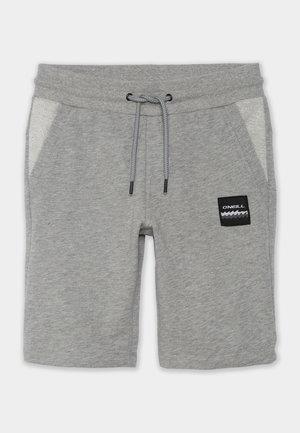 EASTON  - Shorts - silver melee