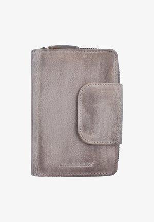 NASSAU - Wallet - grau