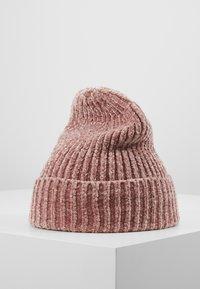 Molo - Beanie - fair pink - 3