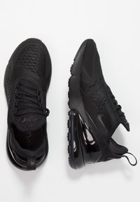 Nike Sportswear - AIR MAX 270 - Trainers - black - 3