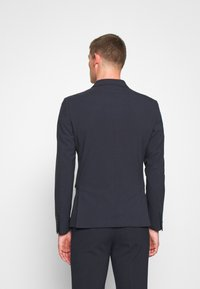 Lindbergh - DOUBLE BREASTED SUIT - SLIM FIT - Completo - navy - 3