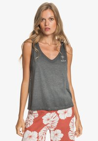 Roxy - NEED A WAVE B  - Top - anthracite - 0