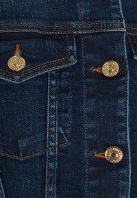 7 for all mankind - Denim jacket - dark blue - 2