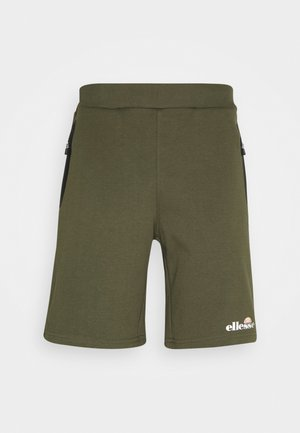 ASTERO - Sports shorts - khaki