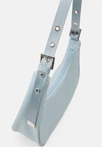 Weekday - ELLA BAG - Handbag - light blue - 4