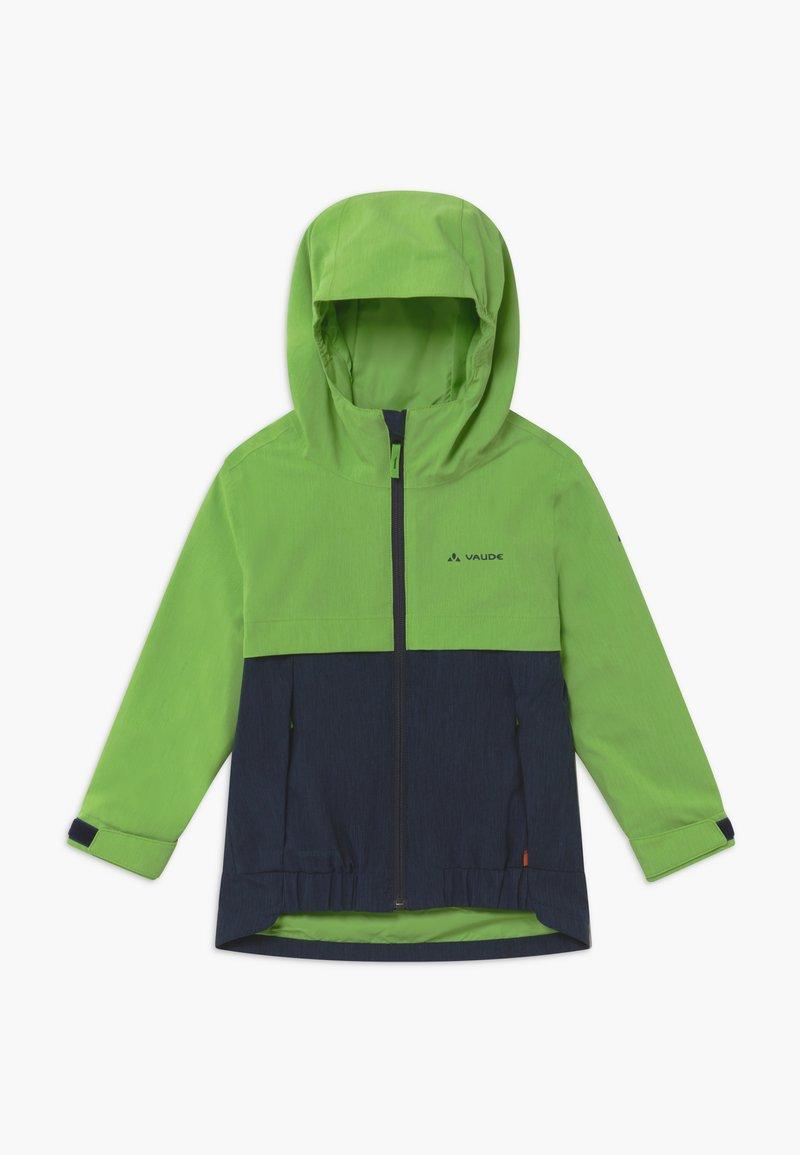 Vaude - KIDS HYLAX 2L - Hardshell jacket - apple