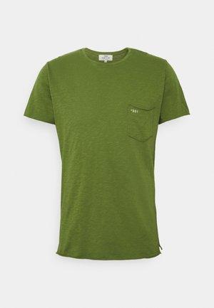 ESSENTIAL UNISEX - T-shirt basic - green olive