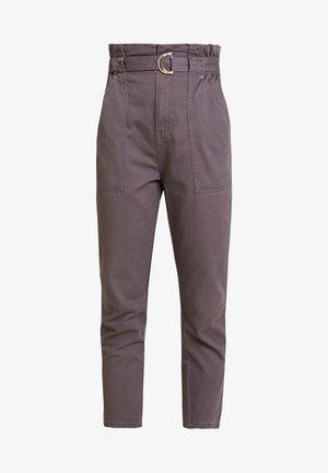 Bukse - grey dark
