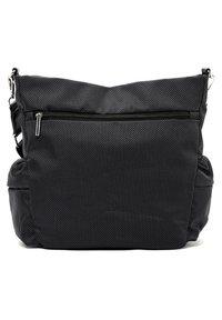 SURI FREY - MARRY - Across body bag - black - 2