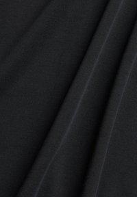 Esprit - MIT MODAL - Blouse - black - 9