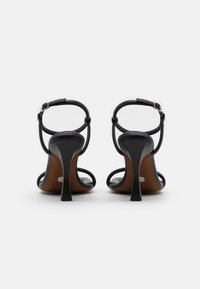 Proenza Schouler - CECIL PADDED ANKLE STRAP - High heeled sandals - black - 3
