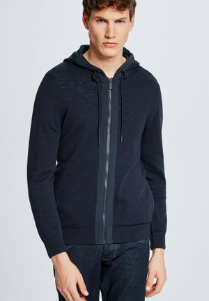 ALBANY - Cardigan - dark blue